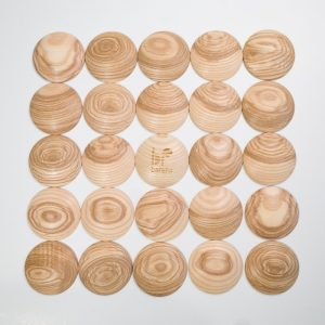 barefu DOTS active - ash wood special sets