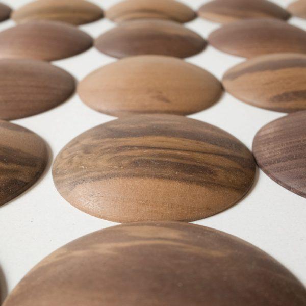 DOTS orech - štýlová barefoot podlaha pre zdravé chodidlá