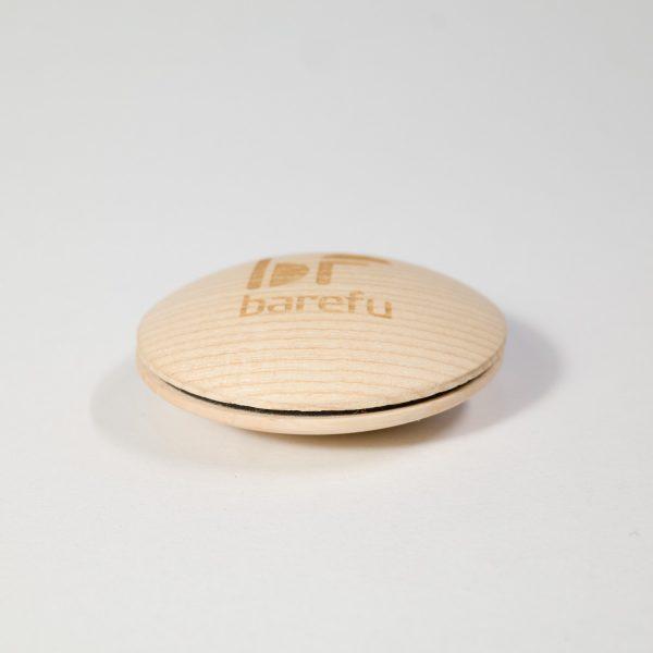 Spojené 2 ks DOTS play, ktoré vytvárajú stimulačné barefoot UFO